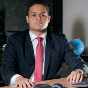 Advogado Davi Filipe de Oliveira Braga França