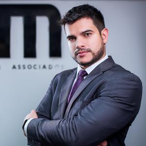 Advogado Cristopher Mariano