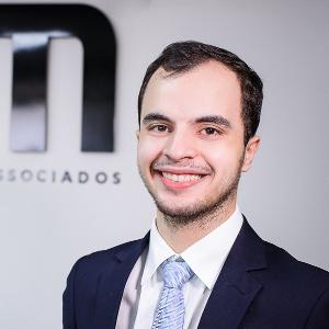 Sanderson Almeida